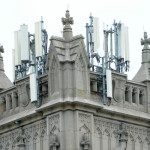 City Decides to Sell Cell Tower Leases to Obtain Immediate Revenue