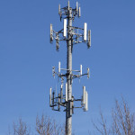 Industrial Park in Memphis to Welcome a Cell Tower to its Landscape