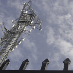 Existing Cell Tower Site May Soon Undergo Transition