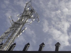 upview cell tower
